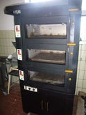 2003 Loading baking station wit
