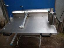 Kitchen cutter KOHLER section L
