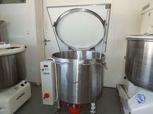 IsernHäger W200 for wheat sour