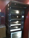 Deck oven W & P Matador Store 6