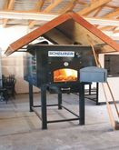 Wood oven H - B Uno - M 4