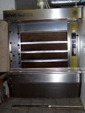 1991 Deck oven MIWE Ideal 10 sq
