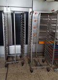 Oven racks Miwe