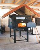 Wood oven Scheurer H - B UN B 7