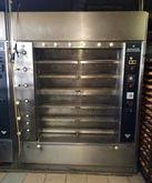 Hearth furnace Matador MDC 122
