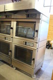 MIWE Econo Loading oven