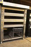 2008 Deck oven Wiesheu EEO 4- 1