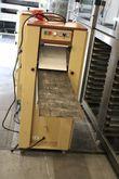 Kalmeijer Moulding machine Spek