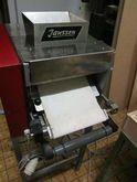 Moulding machine of Janssen