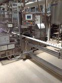 Filling equipment Comas DI 800
