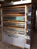 Used Hearth furnace