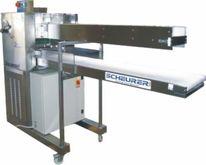 Ciabatta dough Scheurer SP 200