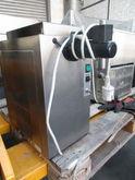 Sampling machine Sanomat Vario