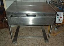 Fat fryer 48er Esback