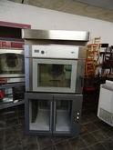 2006 Wiesheu shop oven