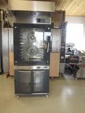 Charging oven MIWE Aeromat 10.0