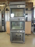 2002 Shop oven MIWE Signo with