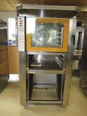 2001 Wiesheu loading baking ove