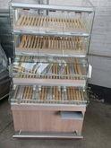 SB Backshop sales rack