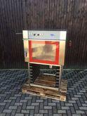 Wiesheu shop oven