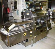 2009 Dough weighers Rheon VX 20