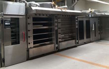 Used 2005 WP Furnace