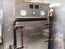 Oven for black bread