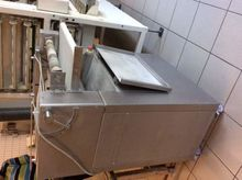 2006 Wrapping machine Gioteck