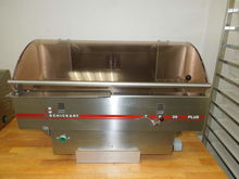 TS 30 PLUS (bread tray up to 30
