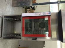 2005 Wiesheu shop oven