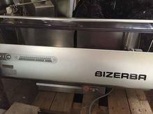 Bread slicer Bizerba