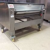 2007 Plate cleaning machine Jer