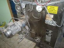 Boiler heave