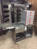 Fat baking machine Roka