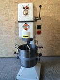 Planetary mixer Rego P 25