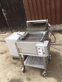 Fat baking machine Roka factory