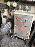 1991 Daub Thermo oil boiler Com
