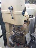 Planetary mixer rego 40 liter
