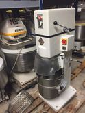 Planetary mixer Rego P 50