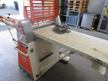 Rolling machine Fritsch Rollfix