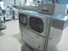 Head machine Kemper Quadro