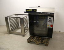 2000 Loading oven WP 800 Backst