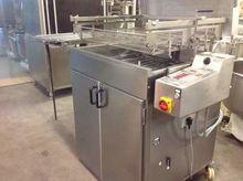 2009 Fat baking machine Riehle