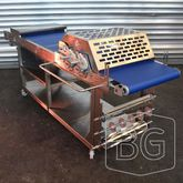2005 Fine pastry cutting table