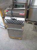 Wabäma Piccolo gate machine