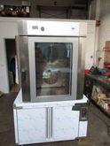Wiesheu shop oven B8