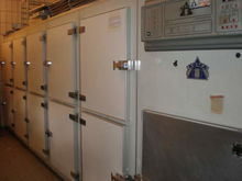Freezer system Koma H-10 with m