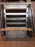 Staircase Quail Infra