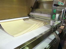 Used Dough laminatin