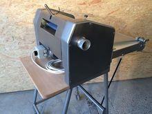 Slicing machine Erka WMB 30